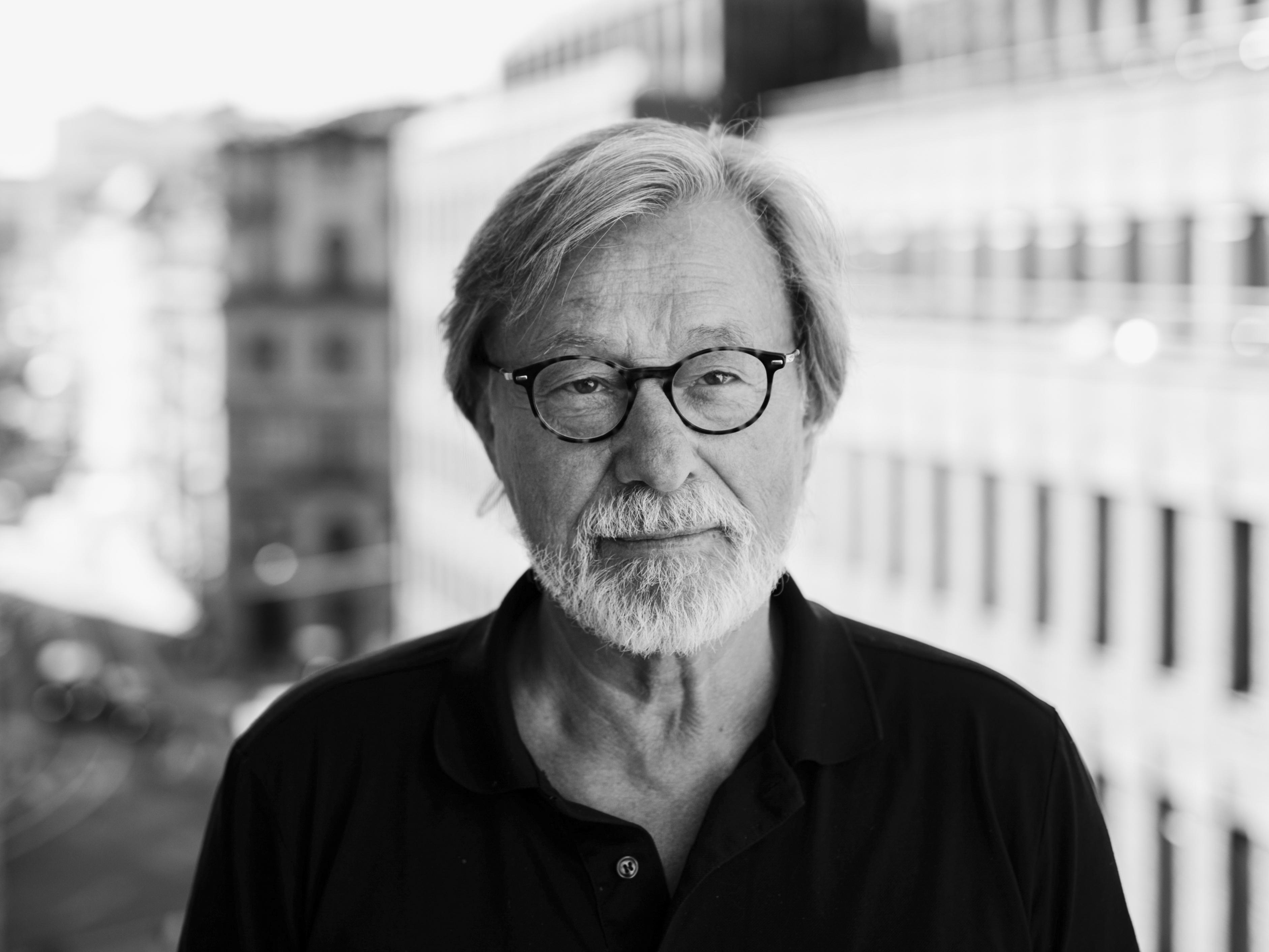 20150818 Stockholm Björn Rosengren  Foto: Oskar Omne